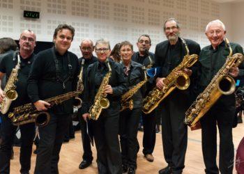 Les saxophones